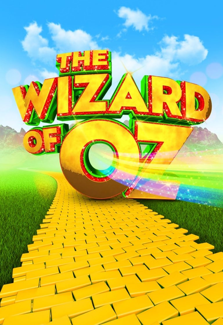 The Wizard Of Oz at Chequer Mead Theatre