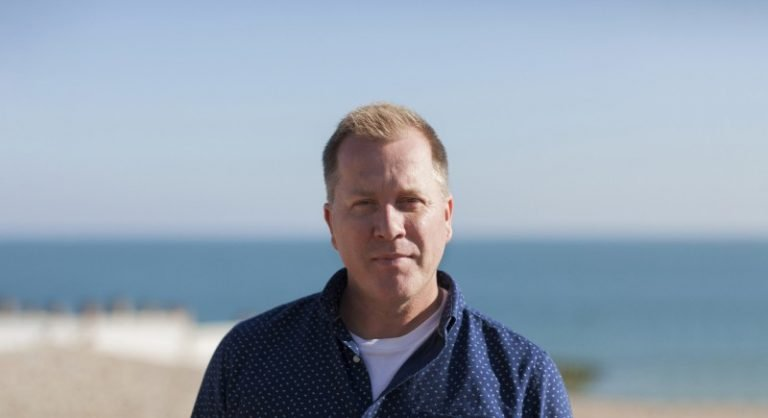 Tony Stockwell: Psychic Medium at Chequer Mead Theatre