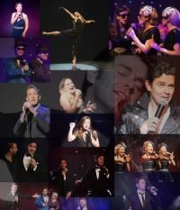 West End Stars 7 at Chequer Mead Theatre