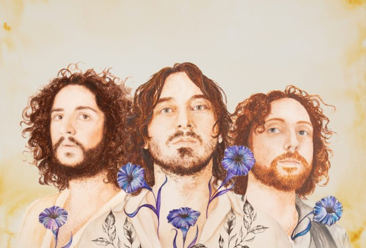 Wille & the Bandits at Ropetackle Arts Centre