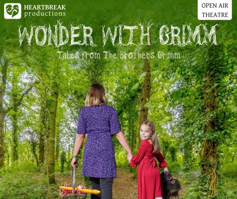 Wonder with Grimm at Weald and Downland Museum
