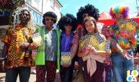 Littlehampton Town Artisan Market Love Festival Special