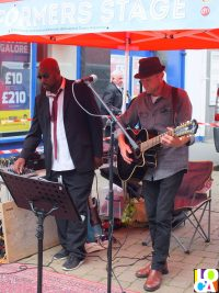Littlehampton Town Artisan Market Funky Back to School Special