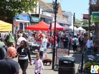 Littlehampton Town Artisan Market All Things Seaside Special