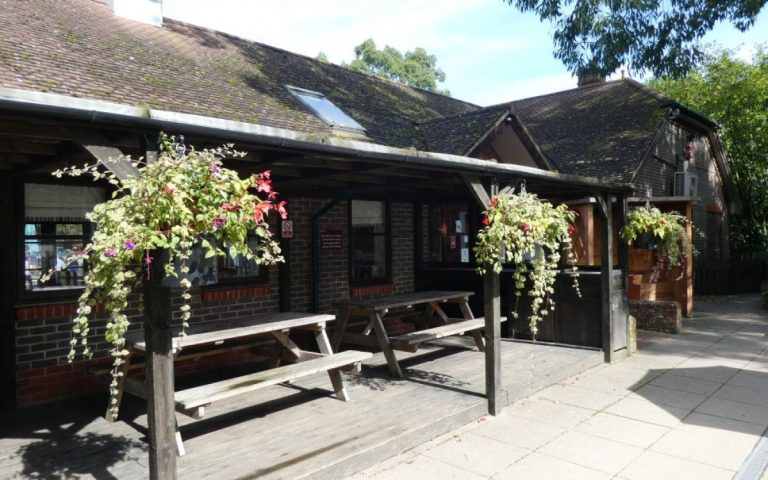 Aldingbourne Country Centre