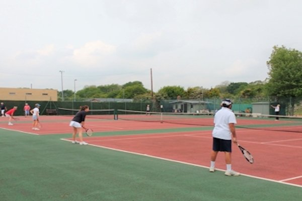 Aldingbourne Tennis Club
