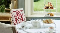 Mother's Day Afternoon Tea at Goodwood Estate