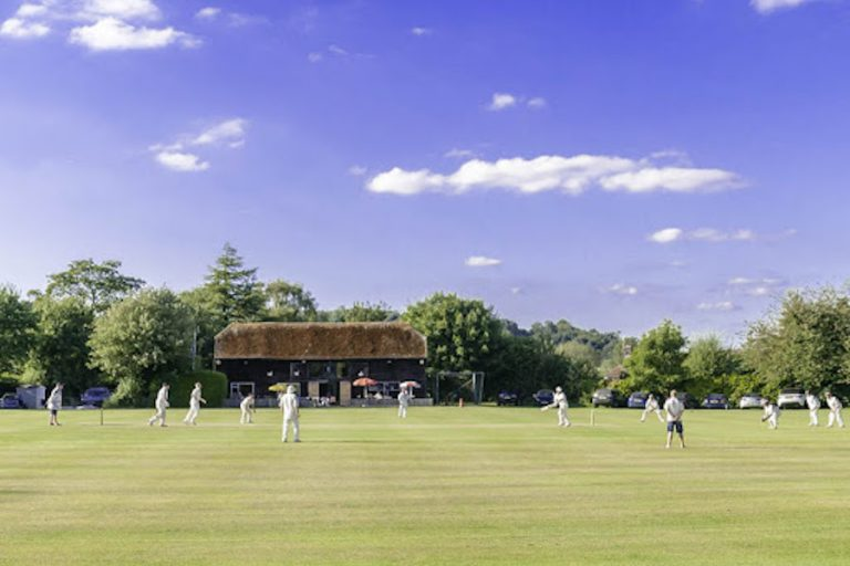Singleton Cricket Club Chichester