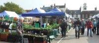 Steyning Farmers Market