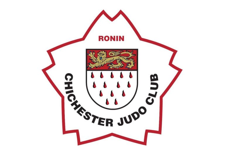 Chichester Ronin Judo Club