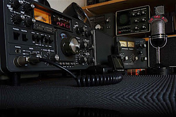 Crawley Amateur Radio Club