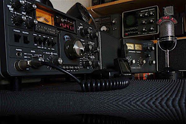 Crawley Amateur Radio Club