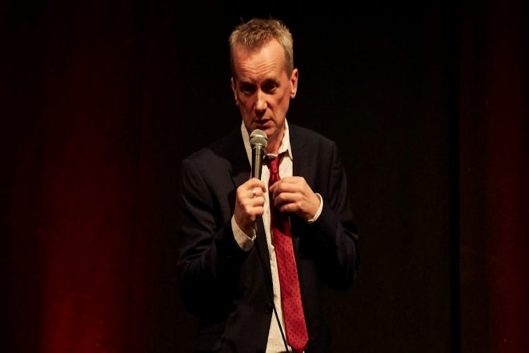 Frank Skinner - Showbiz at Brighton Dome
