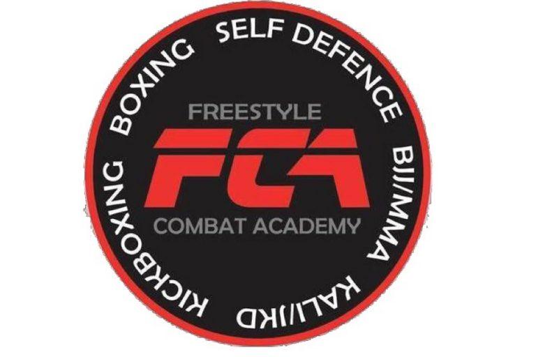 Freestyle Combat Academy