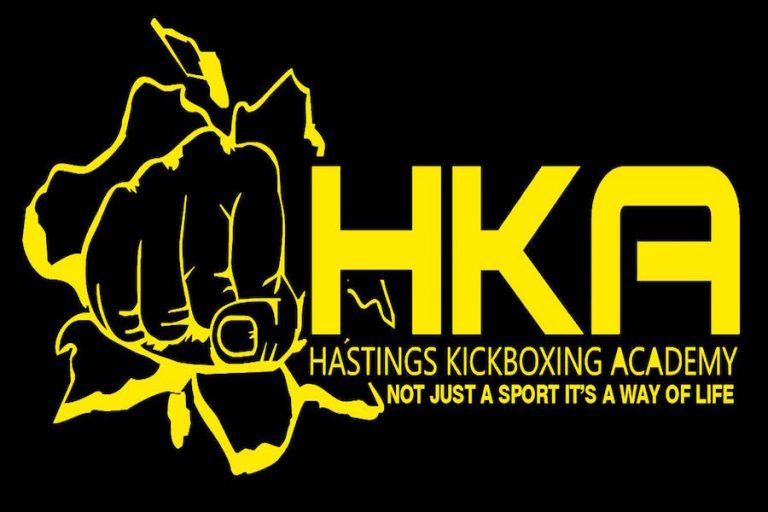 Hastings Kick Boxing Academy
