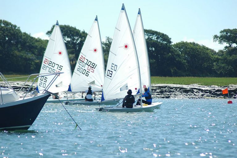 Itchenor Sailing Club