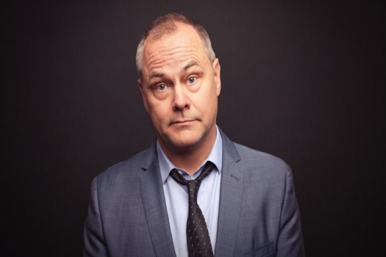 Jack Dee: Off The Telly at Brighton Dome