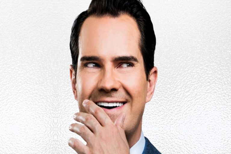 Jimmy Carr - Terribly Funny at Brighton Dome