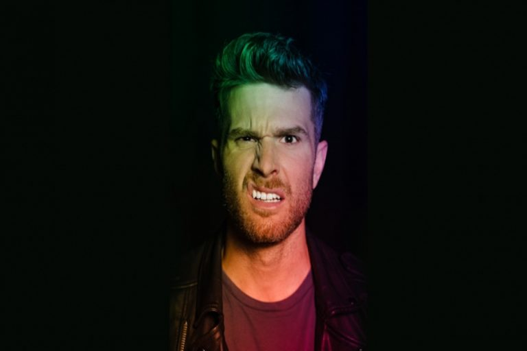 Joel Dommett - Unapologetic (If That's OK?) at Brighton Dome