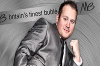 Michael Bublé Tribute Show at Eastbourne Bandstand