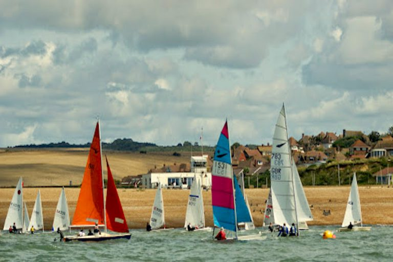 Newhaven & Seaford Sailing Club