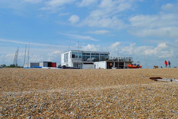 Pevensey Bay Sailing Club