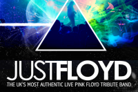 Pink Floyd Tribute Show at Eastbourne Bandstand