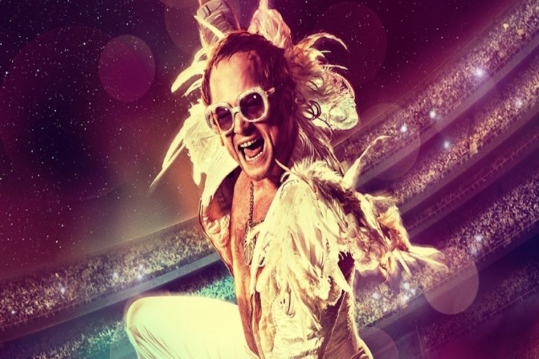 Rocketman in Concert at Brighton Dome