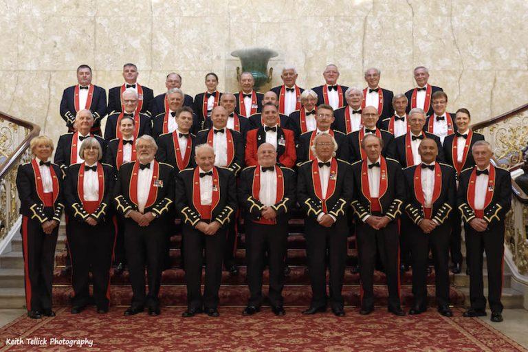 Royal Marines Association Concert Band at Regis Centre