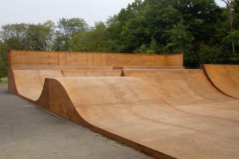Southwater Skate Park