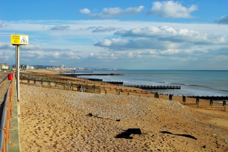 Southwick Beach