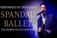 Spandau Ballet Tribute Show at Eastbourne Bandstand
