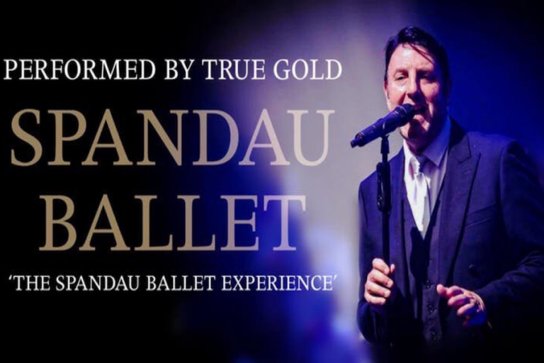 Spandau Ballet Tribute Show at Eastbourne Bandstand