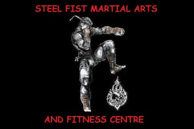 Steel Fist Martial Arts Centre