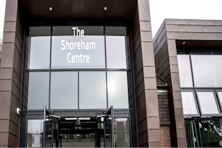 The Shoreham Centre