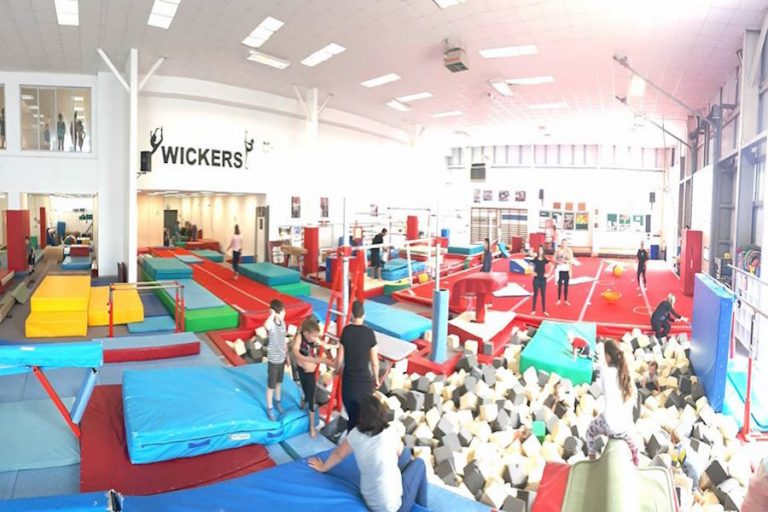 Wickers Gymnastics Club