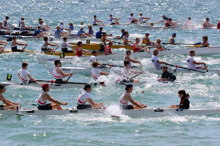 Worthing Rowing Club