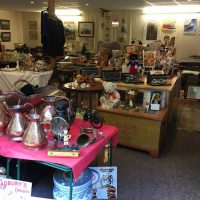 Ansells Vintage Sale and Market