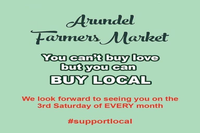 Arundel Farmers Market