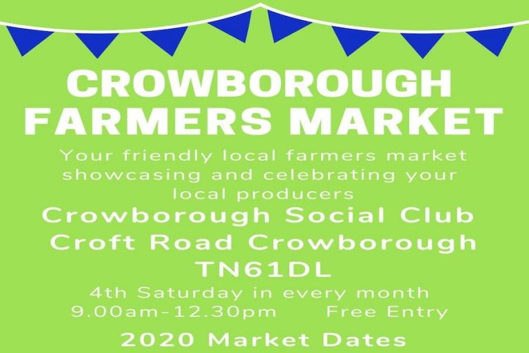 Crowborough Farmers Market