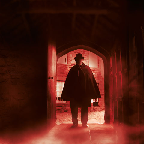 Ghost Tours At Battle Abbey
