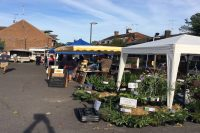 Hassocks Village Market