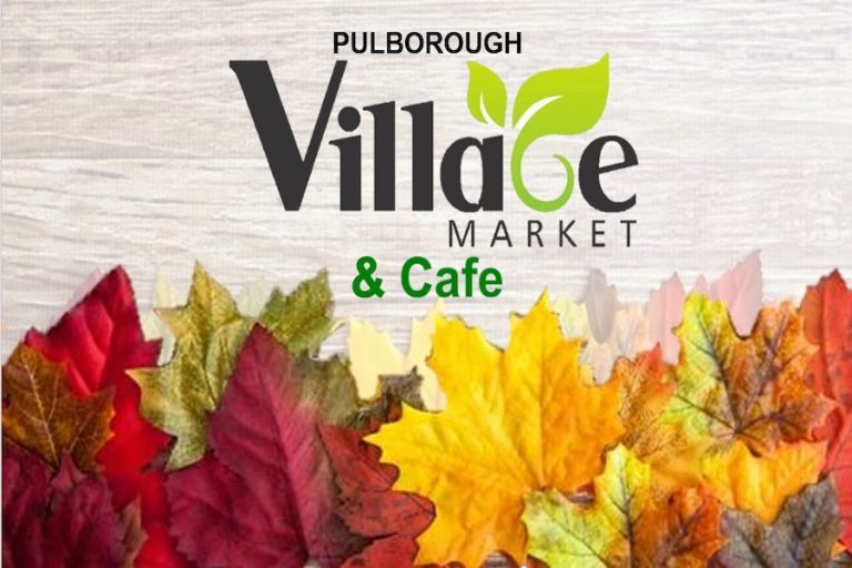 Pulborough Village Market