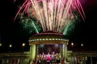 1812 Fireworks and Proms Concerts at Eastbourne Bandstand