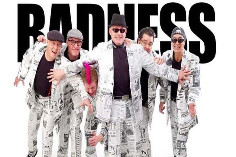 Madness Tribute Show at Eastbourne Bandstand