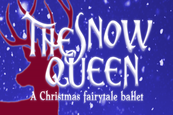 The Snow Queen - A Christmas Fairytale Ballet in Lewes
