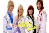 ABBA MAGIC Tribute Show at Eastbourne Bandstand