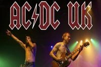 AC/DC Tribute Show at Eastbourne Bandstand