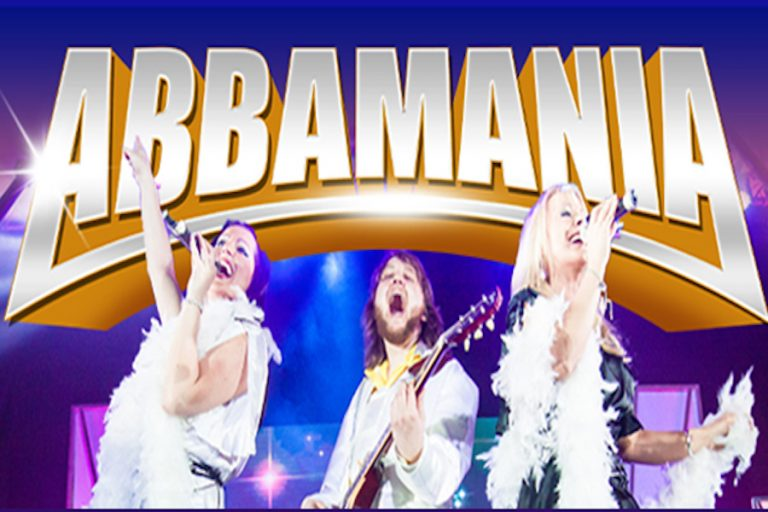 Abbamania at White Rock Theatre