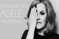 Adele Tribute Show at Eastbourne Bandstand